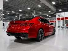 40 All New 2020 Acura Tlx Pmc Edition Price Concept