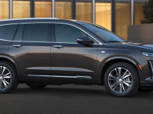40 Best Cadillac Midsize Suv 2020 Images