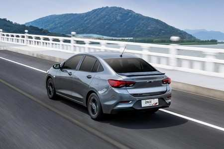 40 Best Novo Chevrolet Onix 2020 Review And Release Date
