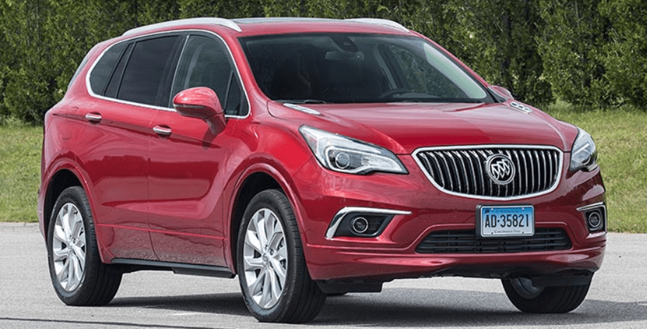 40 New 2020 Buick Envision Engine