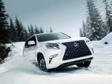40 New Lexus Gx Update 2020 Pictures