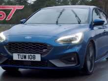 40 The Best 2020 Ford Fiesta St Reviews