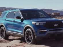 40 The Ford Usa Explorer 2020 Review