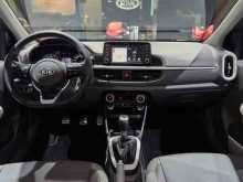 40 The Kia Picanto Xline 2020 Price
