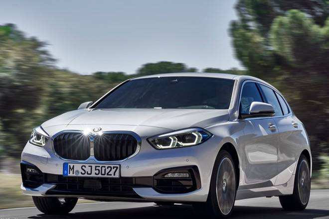 41 A BMW One Series 2020 Redesign And Concept