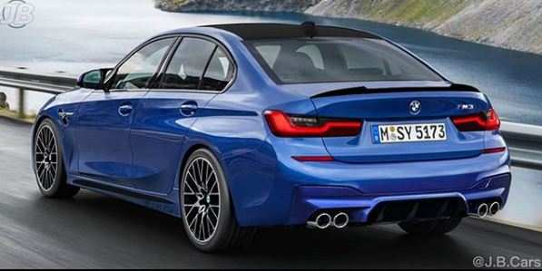41 All New 2020 BMW M3 Release Date Specs And Review