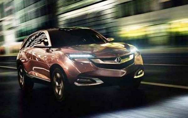 41 All New Acura News 2020 Review