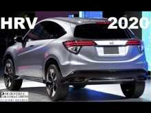 41 All New Honda Vezel 2020 Model Performance
