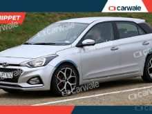 41 All New Hyundai I20 2020 India New Review