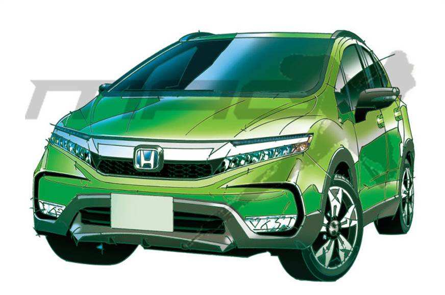 41 Best Honda Upcoming Cars 2020 Picture