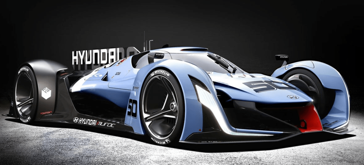 41 Best Hyundai Vision 2020 Redesign And Concept