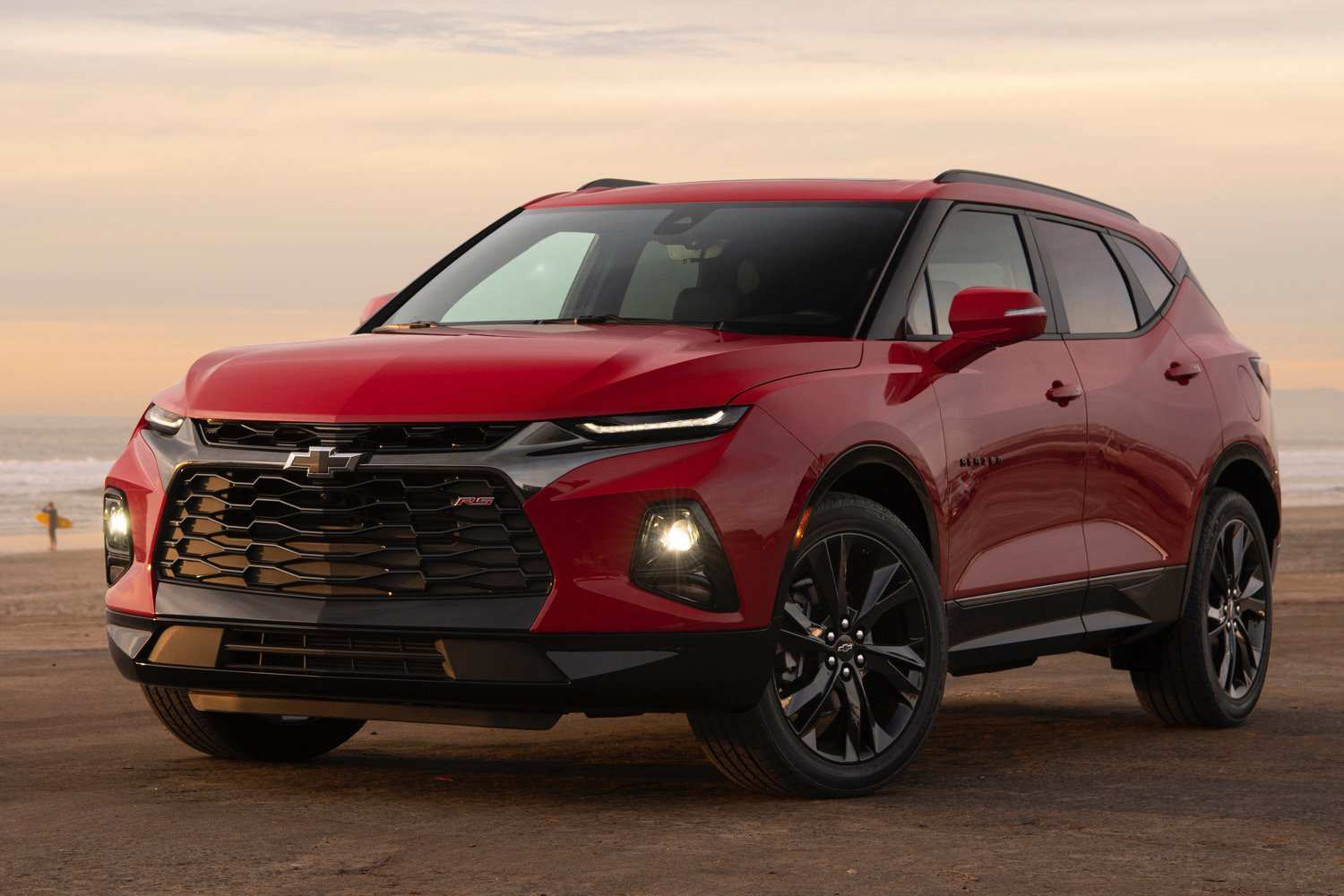 41 New Chevrolet Blazer Xl 2020 Concept And Review