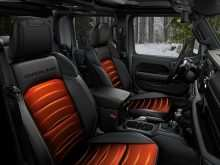 41 New Jeep Truck 2020 Interior Configurations