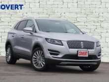 41 The 2019 Lincoln Mkc Premier Picture