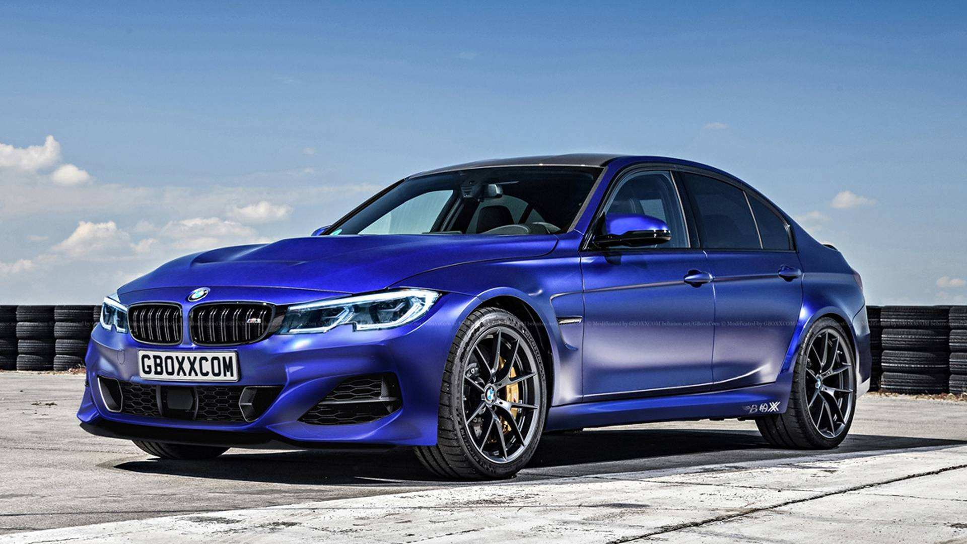 41 The Best 2020 BMW M3 Horsepower Release