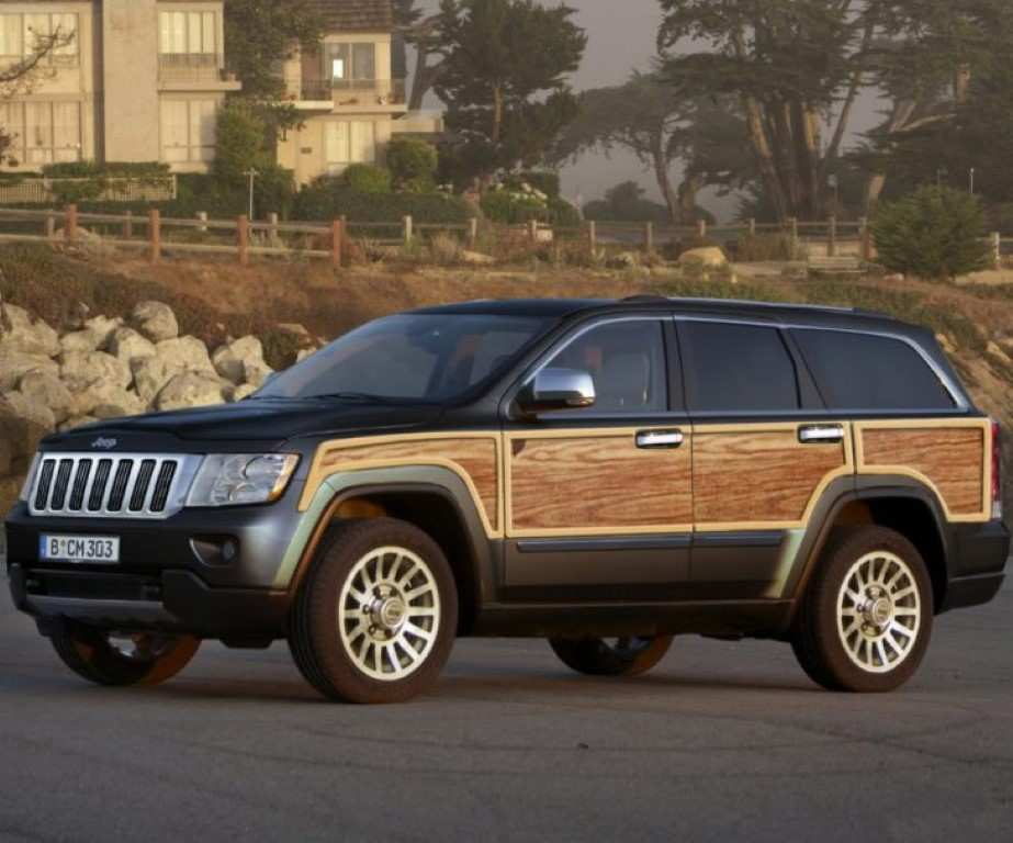 41 The Jeep Wagoneer 2020 Price Review