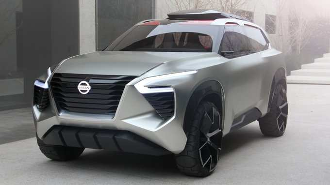 41 The Nissan Rogue 2020 Review Release Date