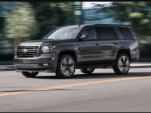 42 A Gmc Tahoe 2020 New Model and Performance