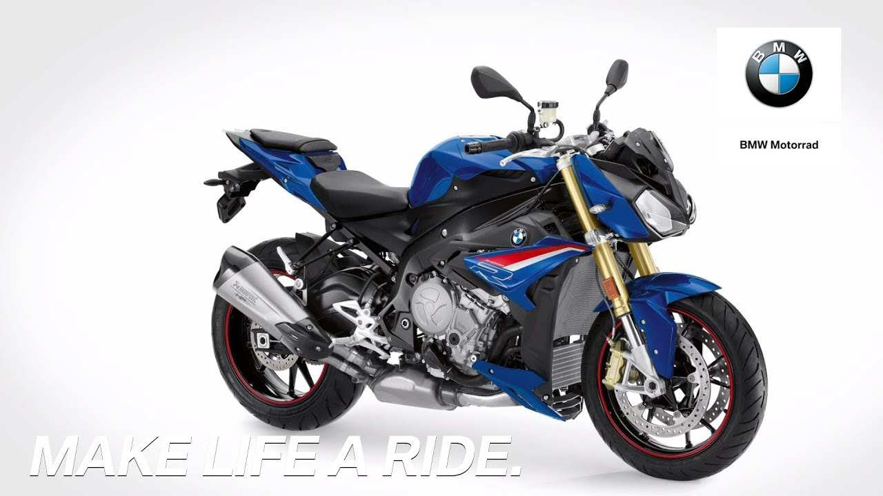 42 All New BMW Rt 2020 New Concept
