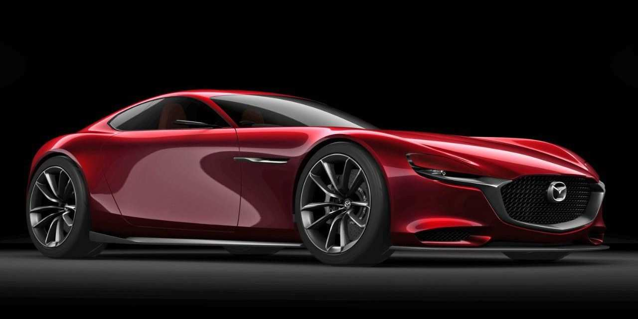 42 All New Mazda Electric Car 2020 Prices