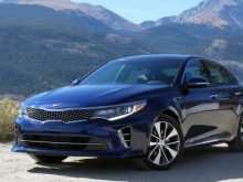42 The Best 2020 Kia Optima Hybrid Redesign and Concept