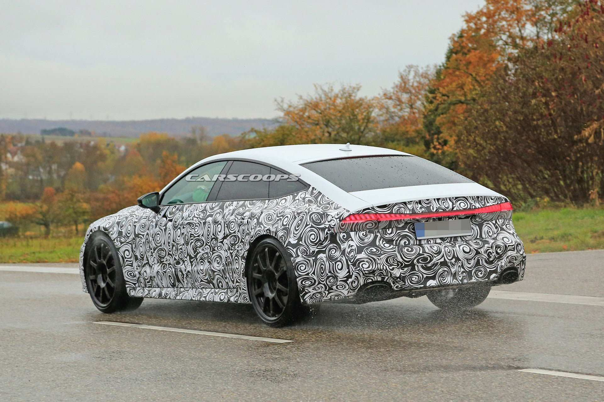 42 The Best Audi Rs7 2020 Configurations