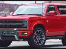 42 The Best How Much Is The 2020 Ford Bronco Interior