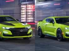 42 The Chevrolet Camaro 2020 Pictures Ratings