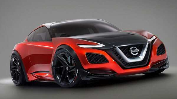 43 A 2020 Nissan Z Nismo First Drive