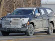 43 All New Cadillac Escalade New Body Style 2020 Pictures