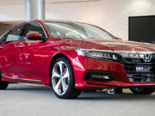 43 All New Honda Accord 2020 Changes Reviews