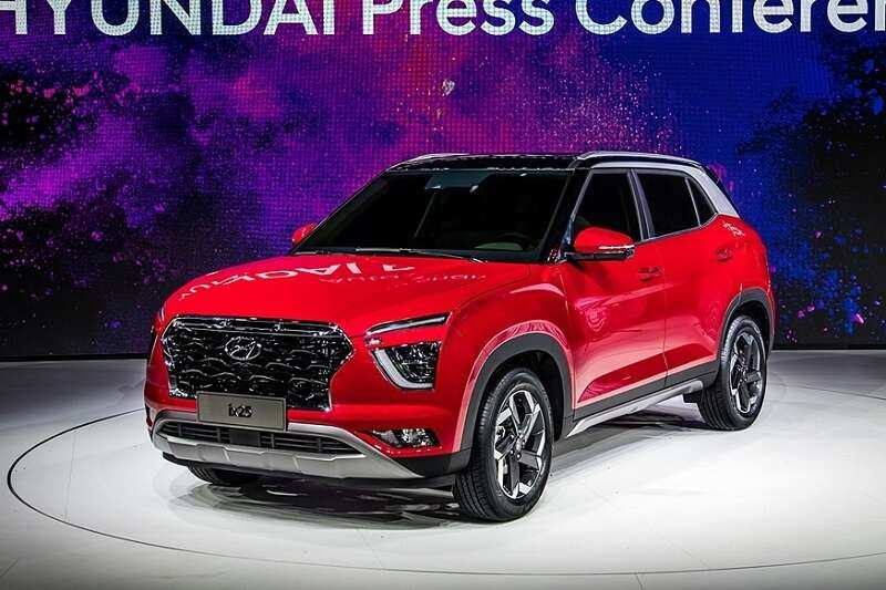 43 All New Hyundai New Car Launch 2020 Style