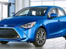 43 Best Toyota Yaris Hatch 2020 Picture