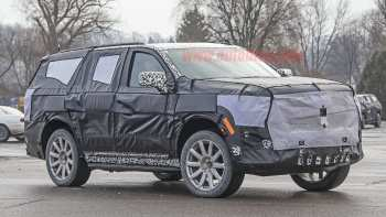 43 The Best Pictures Of The 2020 Cadillac Escalade Pictures
