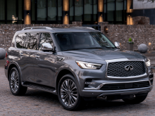 44 A 2020 Infiniti Qx80 Msrp Overview