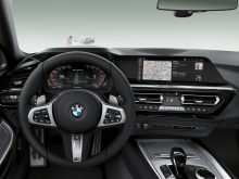 44 All New BMW Z4 2020 Interior Style