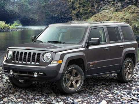 44 Best Jeep Patriot 2020 History