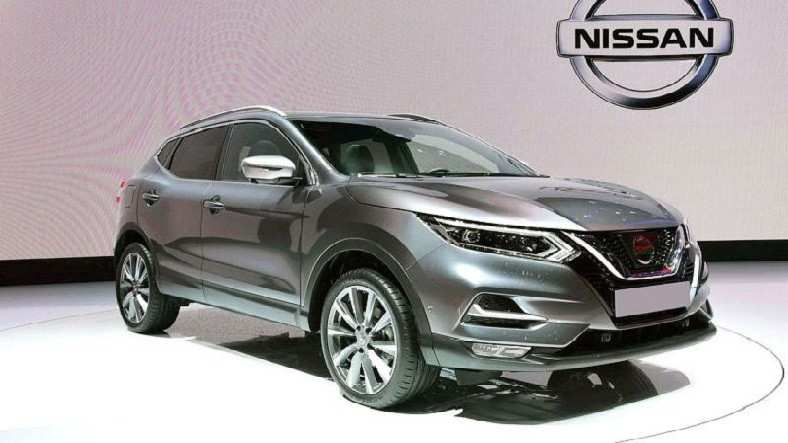 44 Best Nissan Qashqai 2020 Model Performance And New Engine