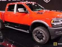 44 New 2020 Dodge Power Wagon Exterior and Interior