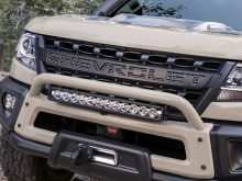 44 The Best 2020 Chevrolet Grill Price and Release date