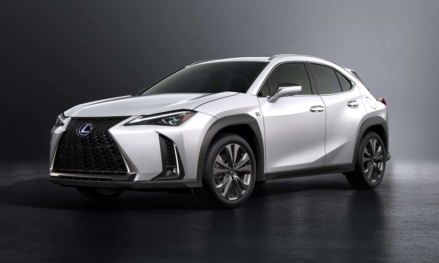 44 The Best Lexus Ux 2020 Release Date Review And Release Date