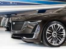44 The Cadillac Escalade New Body Style 2020 Exterior