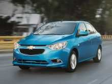 45 A 2019 Chevrolet Aveo Specs and Review