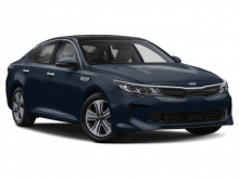 45 A 2020 Kia Optima Hybrid Spesification