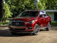 45 All New 2019 Infiniti Jx 60 New Review