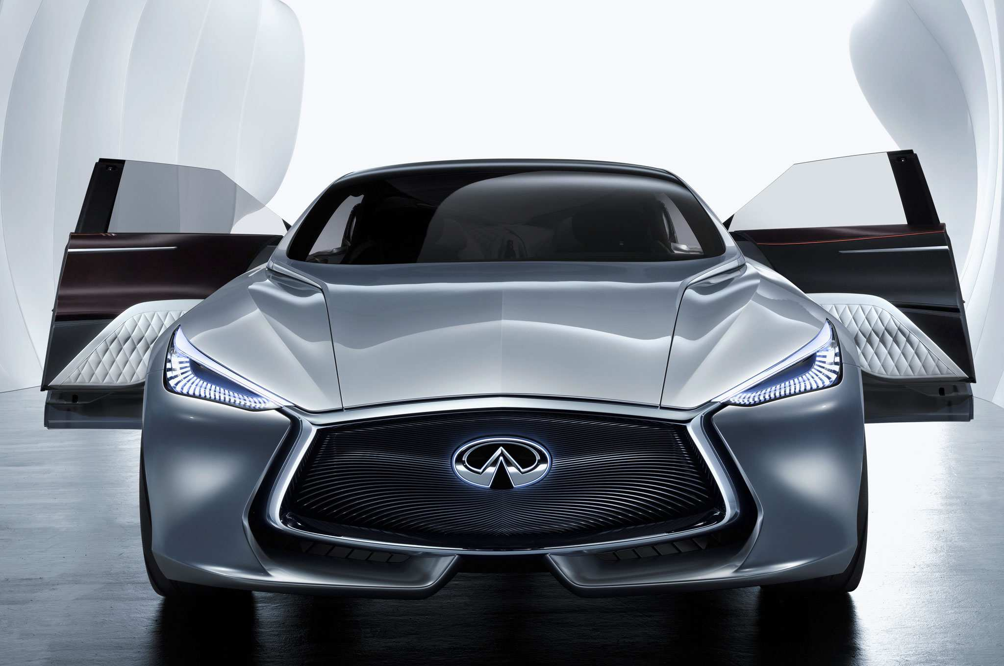 45 All New 2020 Infiniti Electric Pictures
