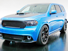 45 Best 2020 Dodge Durango Hellcat Research New