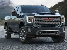 45 New 2020 Gmc Sierra Concept Concept and Review