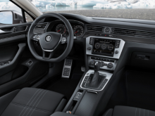 45 The 2020 Volkswagen Passat Interior Review
