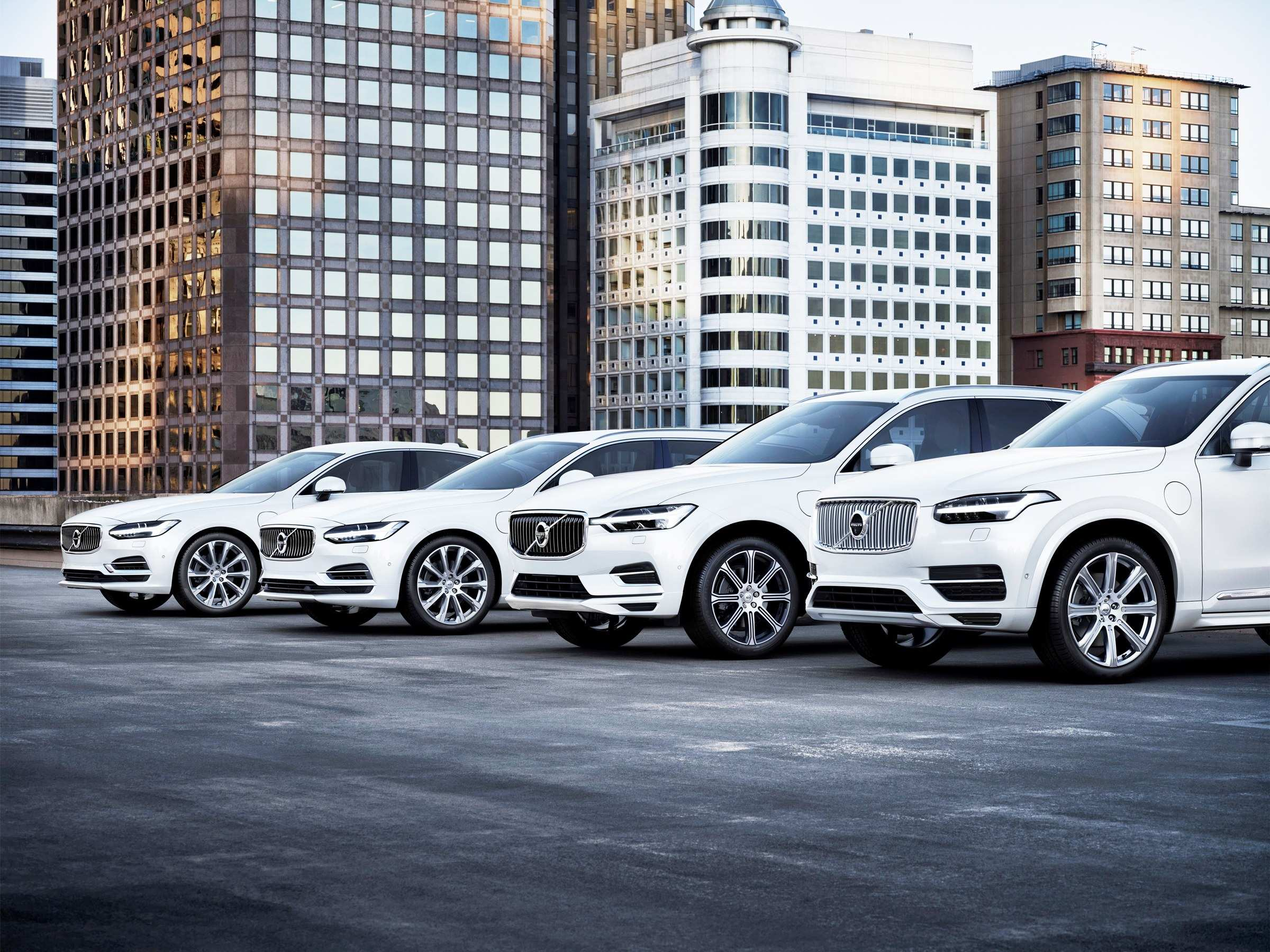 45 The Best Volvo Ev 2020 First Drive